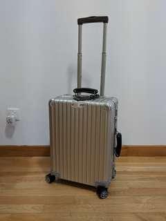 Rimowa Luggage