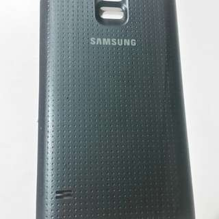 S5 Wirless Charging Cover
