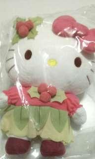 Hello Kitty / Dear Daniel Changi Airport Sanrio