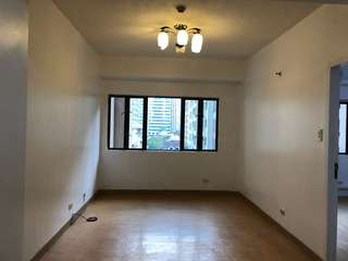 Eastwood condominium for rent (bedroom bare)