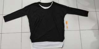 L size long sleeve top #julypayday