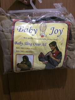 Gendong Baby Sling