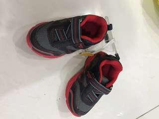Brand New Authentic Oshkosh Bgosh Boy Sneaker