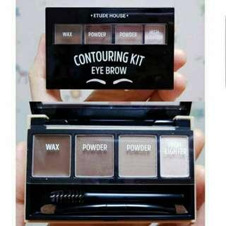 Etude House Eyebrow Countouring Kit