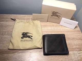 Burberry wallet dompet pria