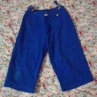 Disney Pooh Blue Pant #july70