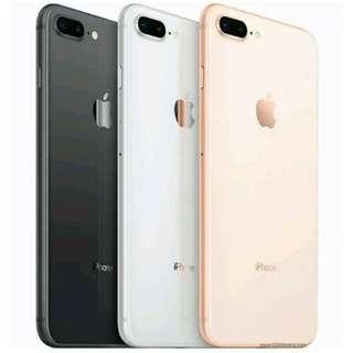 iPhone 8plus pro