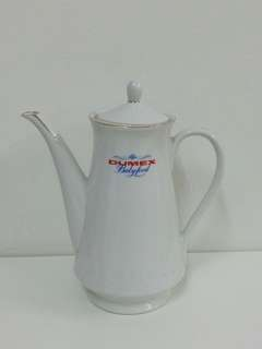 Teapot Dumex (Collection only)