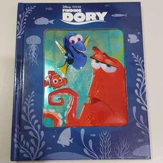 Dory story books