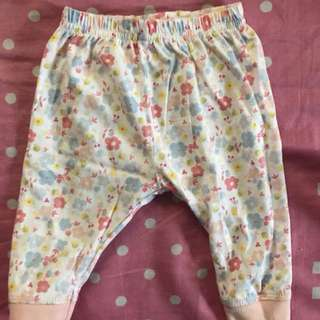 Preloved Mothercare Pants (2pcs)