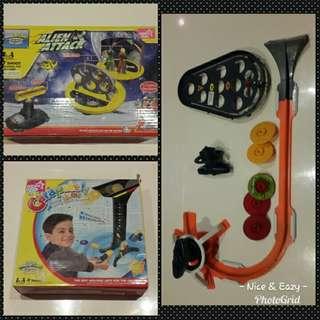 Take All! 3 Toys Kingdom Games