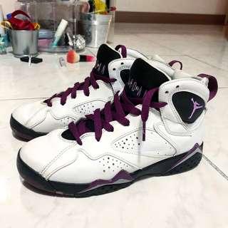 🚚 Air Jordan 7