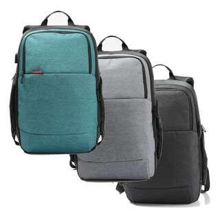 """KINGSONS 15.6"""" laptop backpack (Model : KS3143W)"""
