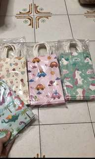 CHEAPEST!! Party Paper bag / Goodie Bag