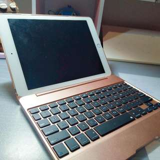 iPad Air 2 Bluetooth Keyboard