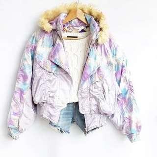 Cutie Winter Jacket