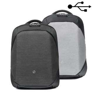 """KINGSONS 15.6"""" laptop backpack (Model : KS3148W)"""