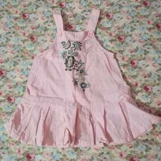 Pito Dito Dress