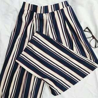 Kullot stripe bkk blackwhite