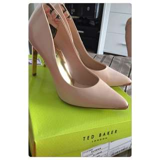 ON SALE LIMITED TIME ONLY! TED BAKER SHOES