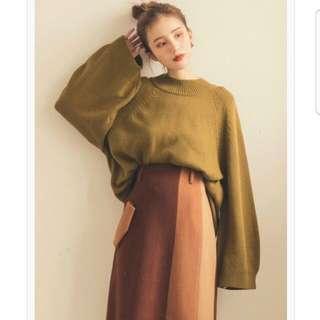 Dresseum 毛衣