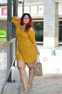 350 Plus size dress