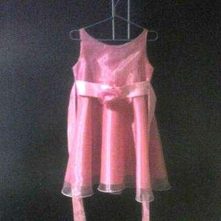 ●SM LITTLE ONES DRESS●
