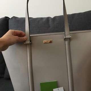 Kate Spade Dally Newbury Lane Moussfrost Bag