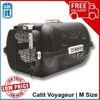 Cat Pet Carrier | Catit Voyageur 200 | Medium Size