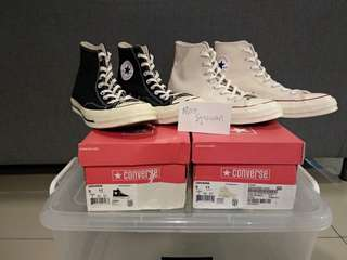 Original Converse All Star Chuck Taylor 70s