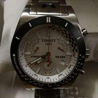 Jam tangan tissot bateri