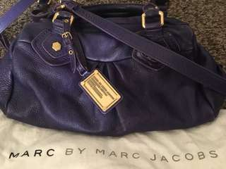 Marc by Marc Jacobs Handbag come with dustbag and strap