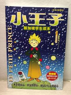 The Little Prince Chinese Novel