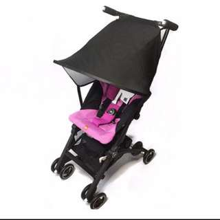 Ready Stocks: Pockit Stroller Sun Shade Canopy