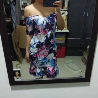 Brand new paperdolls  London  dress