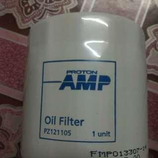 Savvy Oil Filter