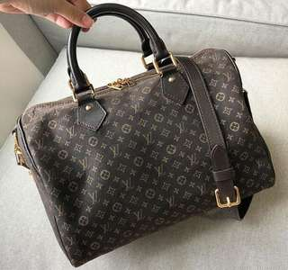 LV Speedy B30 Minilin comes with dustbag and padlock set..Condition 9.5/10