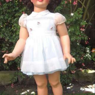 Looking for: PATTI PLAYPAL DOLL