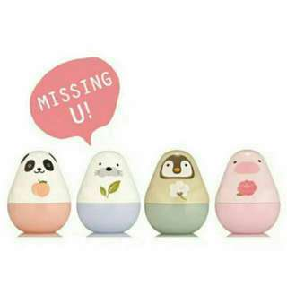 Etude House Missing U Handcream