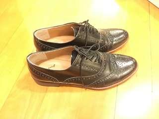 韓國紳士鞋
