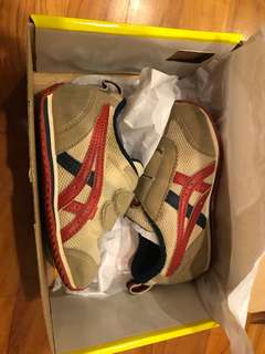 ASICS Kids shoes