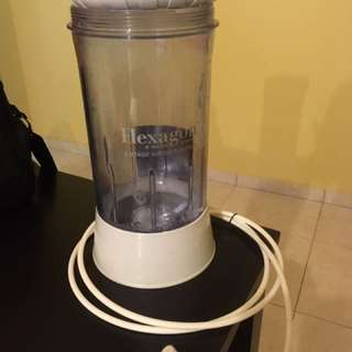 Cosway Hexagon Water Filter body