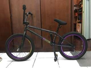 Eastern特技腳踏車