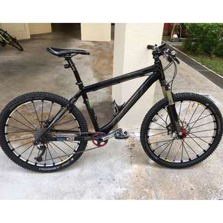 Specialized Stumpjumper 26 MTB
