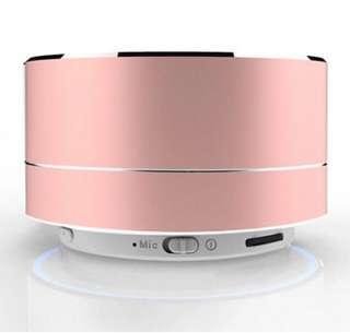 Neo Bluetooth Speaker (rose pink)
