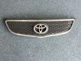 2006 Toyota Vios Front Grill