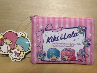 Little Twin Stars雙子星Kiki & lala收納袋