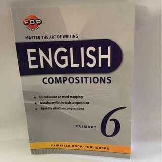 English Composition P6