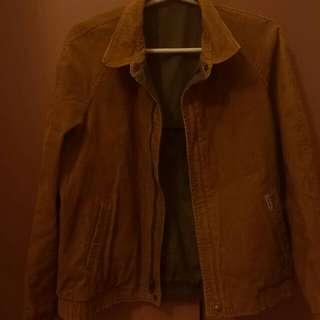 vintage mcgregor corduroy jacket