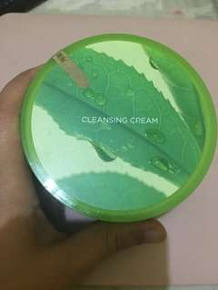 Nature republic green tea cleansing